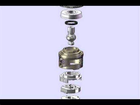 reparar grifo termostatico urrea cartucho monomando r281074 1 wmv