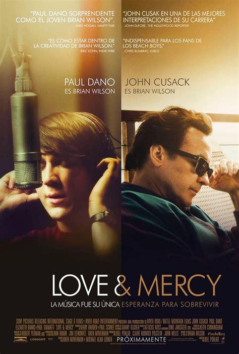 imagenes pelicula love love mercy fotos y carteles sensacine com