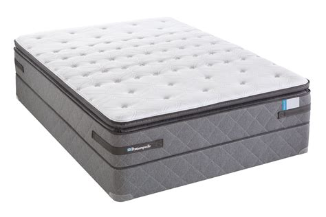 Sears Sealy Mattress by Sealy Posturepedic Mackville Plush Top Mattress
