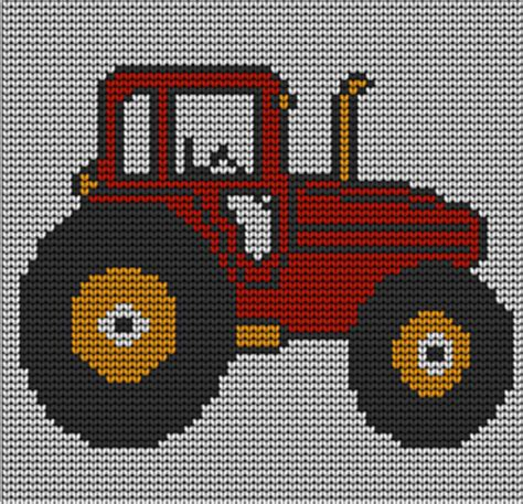 knitting pattern tractor jumper ravelry toddlers red tractor jumper knitting pattern