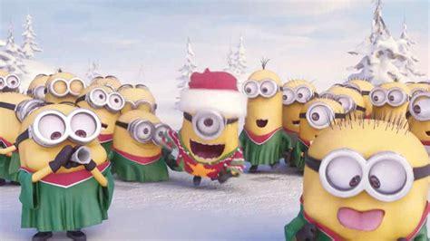 imagenes de navidad de los minions im 225 genes para imagenes de los minions para navidad