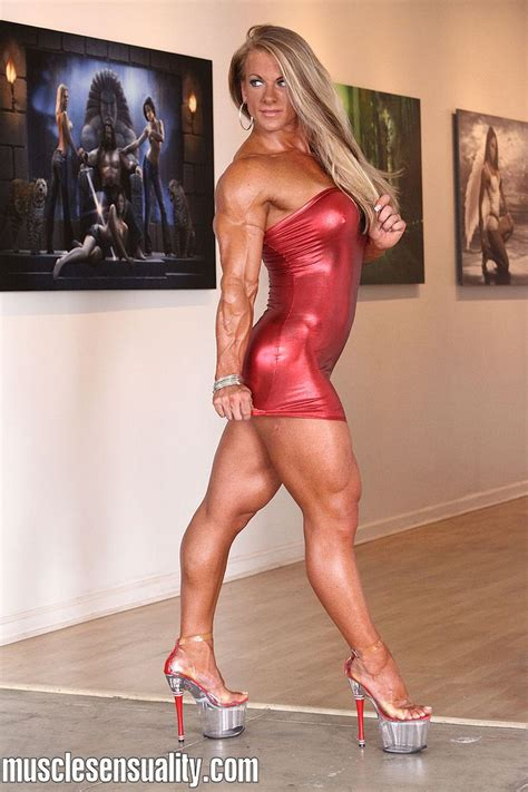 Best Images About Fitness Women On Pinterest Athletic Girls Sexy And Muscular Women