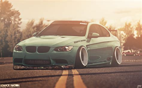 bmw m3 stanced stanced bmw m3 e92 by sk1zzo on deviantart