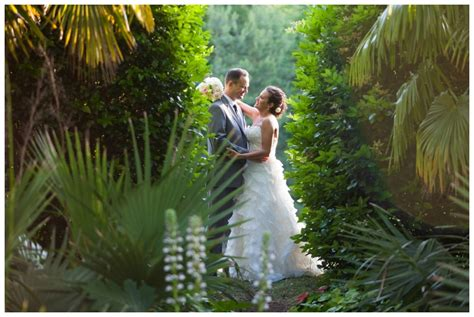Daniel Stowe Botanical Garden Wedding Rachel Brian Daniel Stowe Botanical Garden Weddings