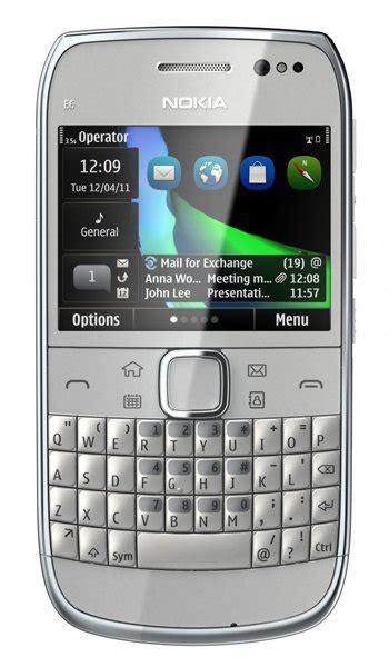 nokia e6 review nokia e6 specs review release date phonesdata