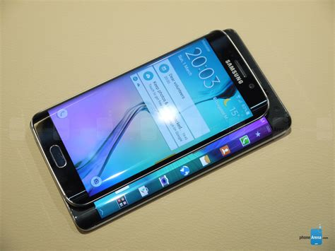 poll results galaxy note edge vs galaxy s6 edge which curved screen do you like more