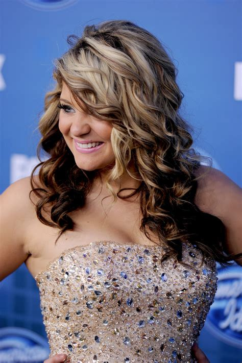 lauren alana hair styles more pics of lauren alaina long curls 2 of 11 lauren
