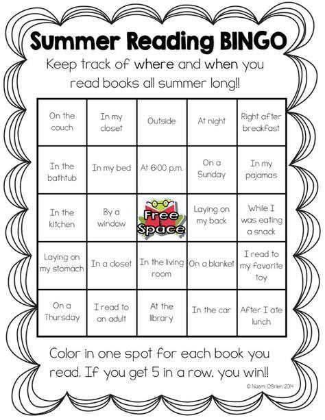 reading challenge themes 25 best ideas about reading bingo on pinterest reading