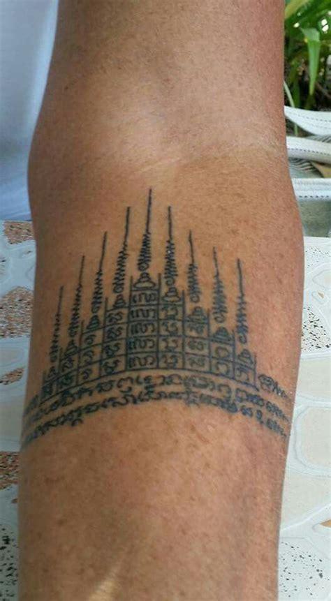 sak yant tattoo in singapore best 25 sak yant tattoo ideas on pinterest