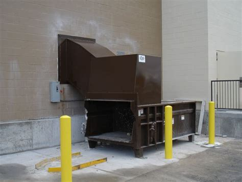 how does a trash compactor work how does a trash compactor work builtin ice machine to