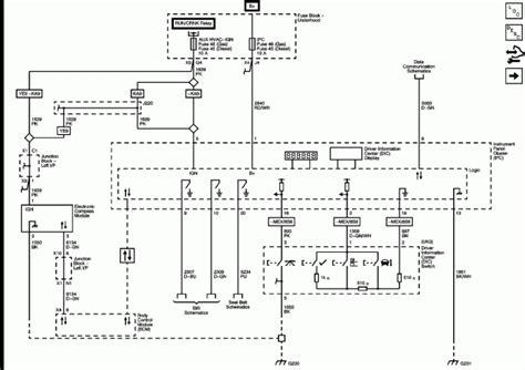 2000 silverado horn wiring diagram 2001 silverado horn