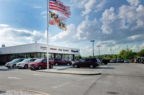Fitzgerald Chrysler by Chrysler Fitzgerald Auto Mall