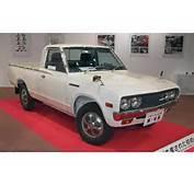 Top 10 Los Datsun M&225s Emblem&225ticos De La Historia