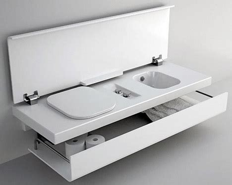 modular bathroom designs small space design 15 fold up all in one bathrooms