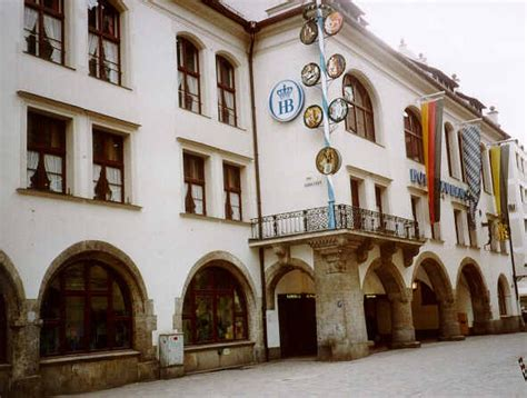 haufbrau house hofbrau house munich germany been there done that pinterest