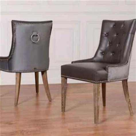 Leather Dining Room Chairs Uk Leather Dining Room Chairs Uk 1951