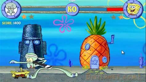 juego de noches 490 8437617456 juegos de bob esponja wepa games