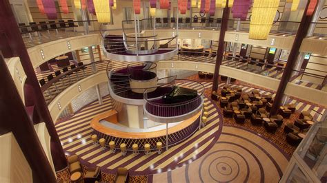 Carnival Interior by Carnival On New Photos Cruiseind