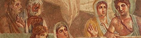 How To Layout A Kitchen pompeii ruins pompeian graffiti