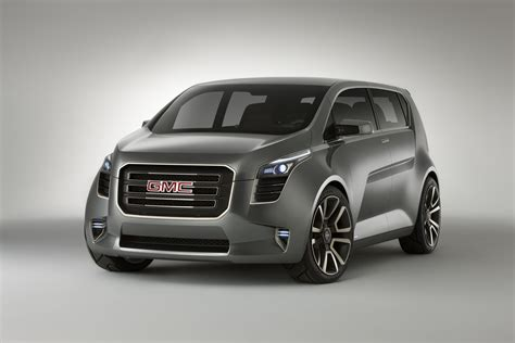 gmc granite concept info pictures wiki gm authority