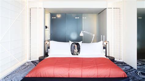 habitacion barcelona w barcelona hotel de 5 estrellas en barcelona