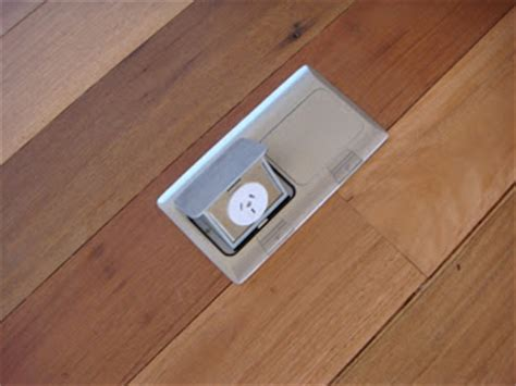 maleny house photographic diary floor mounted power point
