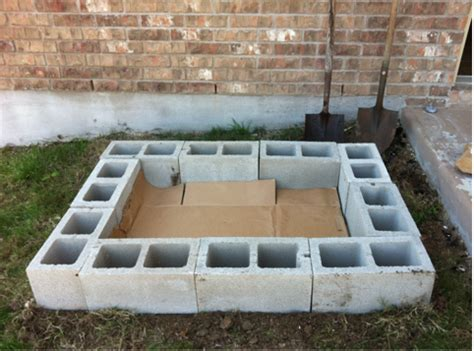how to build and arrange a raised bed vegetable garden