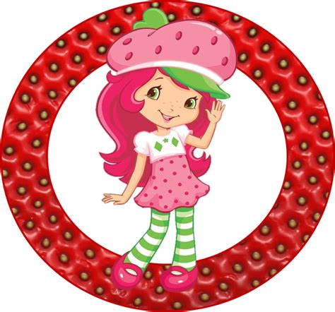 Strawberry Shortcake Invitation Template by Free Printable Strawberry Shortcake Invitation
