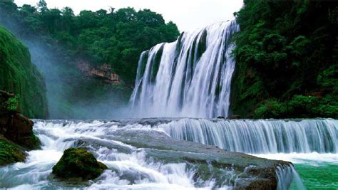 famous waterfalls in the world top 10 waterfalls in the world b4blaze
