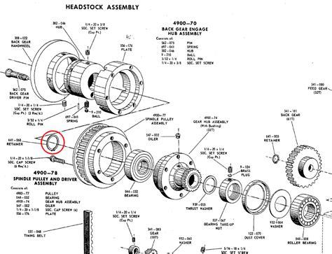atlas lathe parts diagram clausing lathe parts diagram clausing get free image