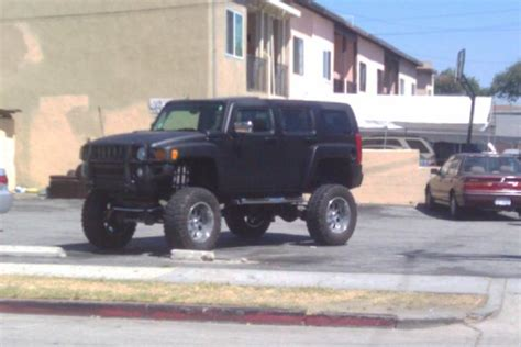 lifted hummer for sale hummer h3 lifted for sale