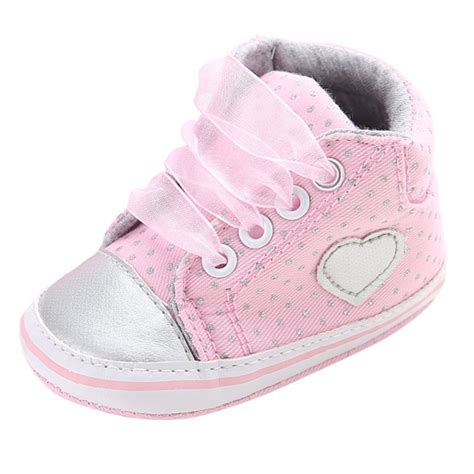 Newborn Crib Shoes by Lovely Baby Sneakers Newborn Baby Crib Shoes Toddler