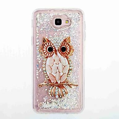 Casing Hp Samsung J5 Prime Pattern 6 Custom Hardcase Cover for samsung galaxy j5 prime j5 2016 flowing liquid pattern back cover owl soft tpu