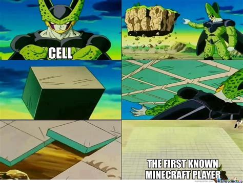 Cell Meme - cell by memeindo meme center