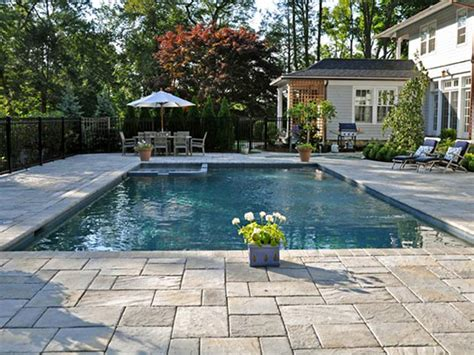 pool pavers ideas american pool service pool options