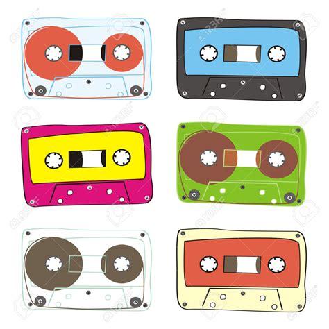 cassette clipart cassettes clipart clipground