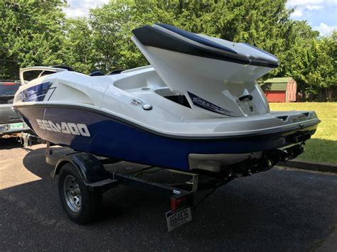 sea doo boats speedster sea doo speedster boat for sale from usa