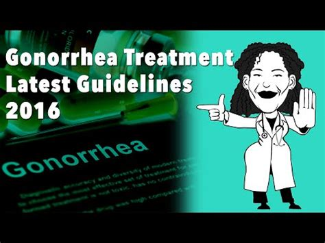 treatment for gonorrhea buzzpls