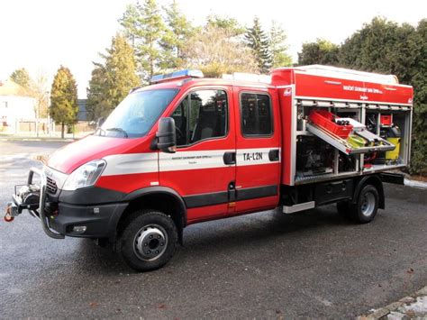 Vision Lighting by Ta L 2 N Iveco Daily 4x4 Tht Cz