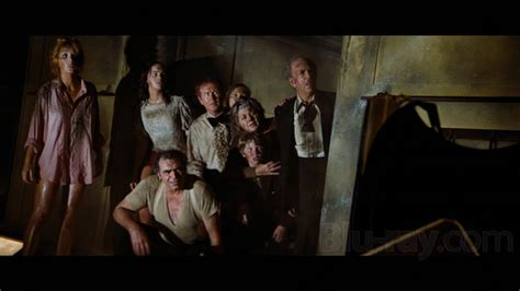 the poseidon adventure the cast looks back youtube the poseidon adventure blu ray