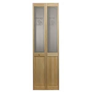 glass bi fold doors pantry bifold door with a culinary glass design