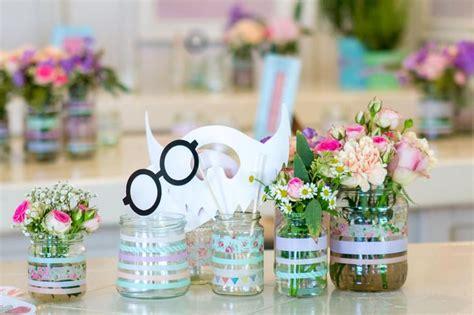Formas de decorar tu boda con Whashi Tapes