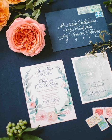 Where Do You Get Wedding Invitations by 10 Things You Should Before Addressing Assembling