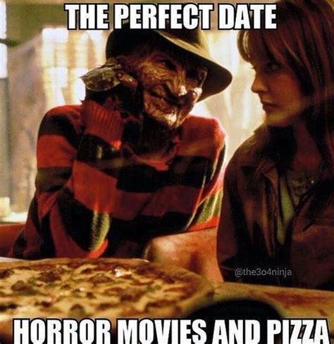 Perfect Date Meme - top 25 best freddy krueger meme ideas on pinterest