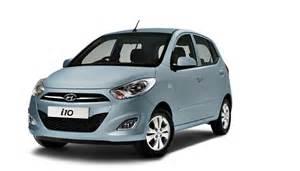 Hyundai I10 Colours Detalle De Mi Coche Hyundai I10 Colours