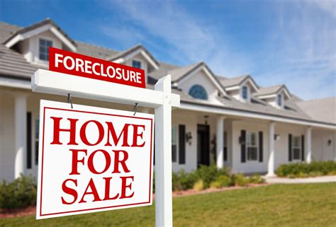 how to take steps to avoid foreclosure