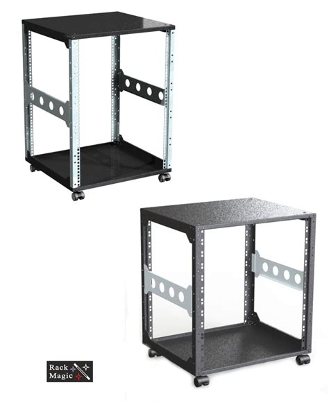 19 quot rack 19 inch server rack 19 cab wall rack open frame