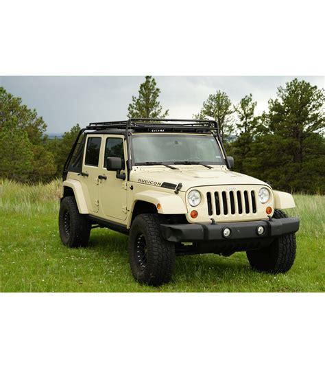 gobi jeep jeep jk45 4door 183 stealth rack 183 built for 40 quot 50 quot led