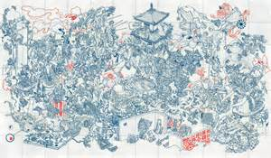 my personal favorite by james jean wallpapers
