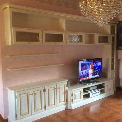 mobile su misura mobile tv in legno su misura fadini mobili cerea verona